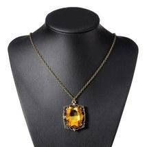 Bonnie Bennett's Witch Amulet Necklace - $16.99
