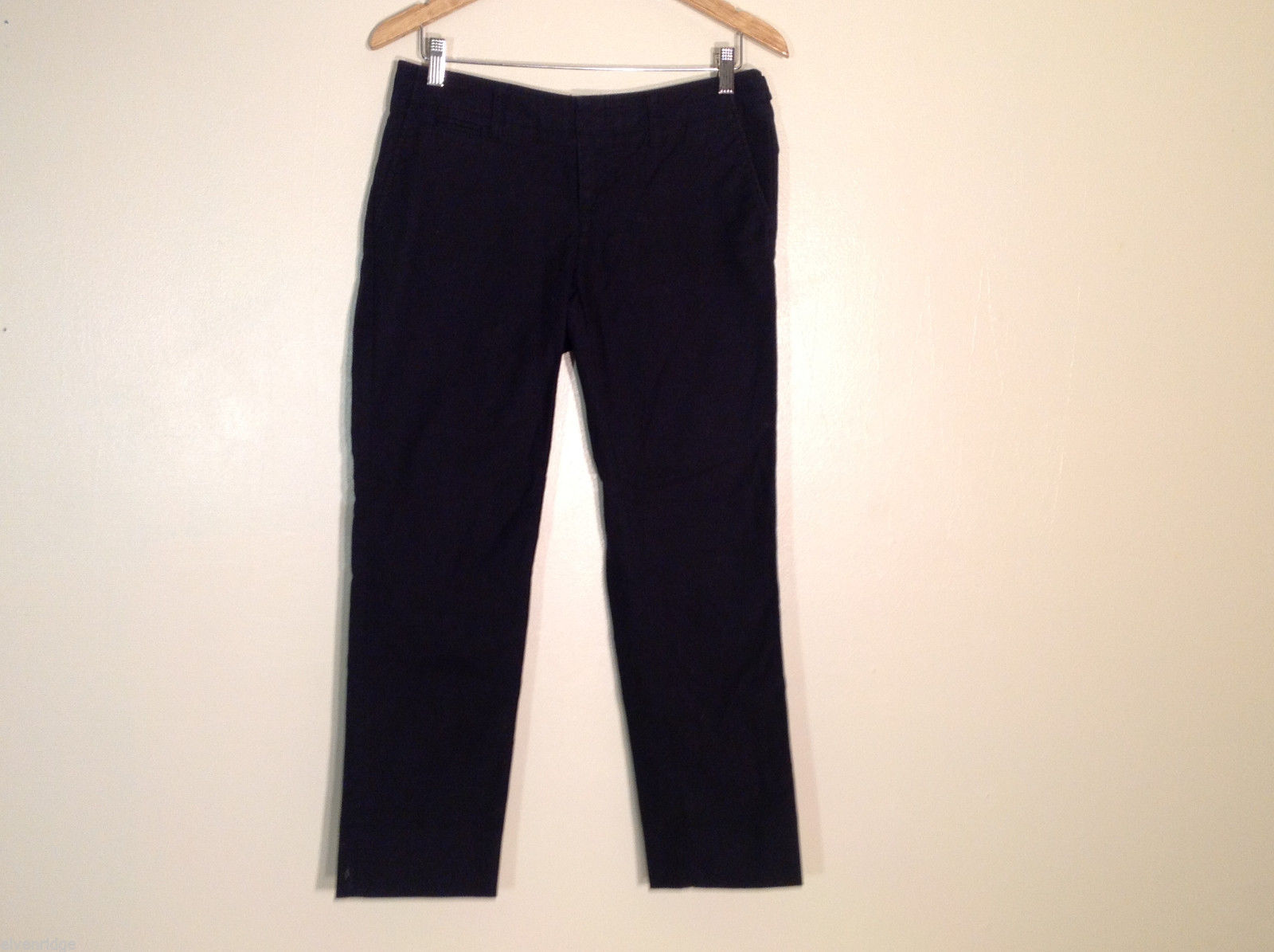 GapStretch Women's Size 6R Black Jeans/Pants