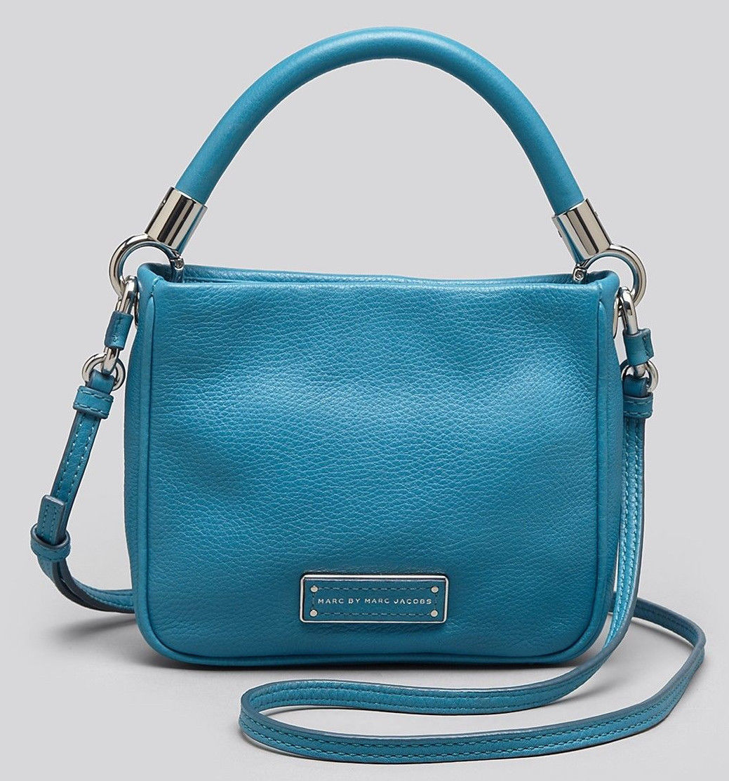 18114c759671 S l1600. S l1600. Previous. MARC by Marc Jacobs Too Hot to Handle Hoctor Crossbody  Bag Mini ~Turkish ...