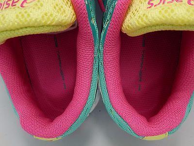 Asics Gel DS Trainer 19 Women's Running Shoes Size US 6 M (B) EU 37 Green T455N