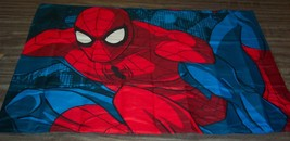 Marvel Comics SPIDER-MAN Spiderman PILLOW CASE PILLOWCASE NEW - $14.85
