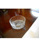 Arcoroc France Diamond Cut Vintage Dessert Ice ... - $14.21