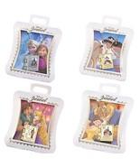 Disney Store Japan Jewel - My Favorite Story Openable Locket Necklace Ka... - $129.00