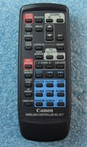 Canon WL-D77 Wireless Controller - $9.80