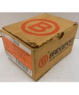 *BOX OF 9* BRIDGEPORT 38ASP FLEXIBLE METAL CONDUIT WHIPPER-SNAP SNAP-IN ... - $9.90