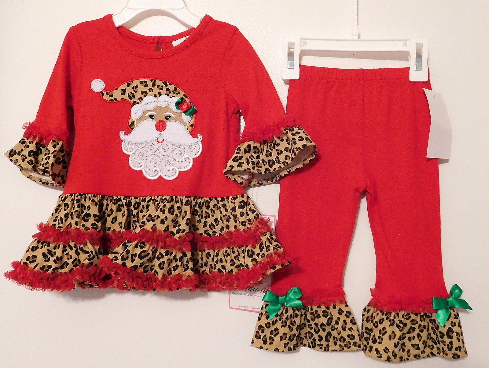 Rare Editions Christmas Dresses.Dress Leggings Toddler 2pc Christmas Rare And 20 Similar Items