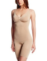 Julie France JF002 Boxer Body Shaper, Large, Nude (Nude, Large) [Sports] - $82.00