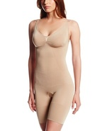 Julie France JF002 Boxer Body Shaper, X-Large, Nude (Nude, X-Large) [Spo... - $82.00