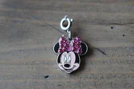Disney Minnie Mouse Charm 2cm x 1.7cm - $14.85