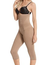 Julie France JF019 High Waist Capri Legging [Sports] - $74.00