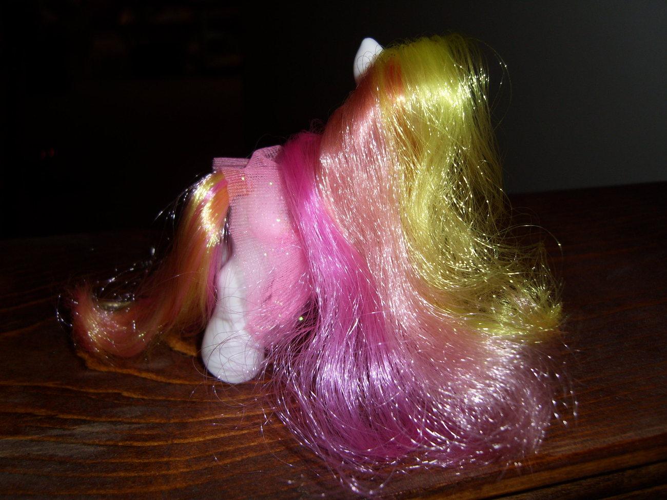 My Little Pony G3 Baby Dance Around