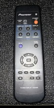 Pioneer Plasma Remote Control Adx1486 With Batteries Free Shipping - $29.99