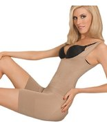Julie France JF001 Frontless Body Shaper (Nude, Large) [Sports] - $82.00