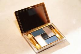 Estee Lauder Blue Dahlia Collection: Blue Dahlia 01 Eyeshadow Palette - $55.00