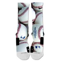 """Nike Elite socks custom Baseballs """"Fast Shipping"""" - $24.99"""