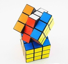 Cube Magic Cube Toys Puzzle Magic Game Toy - One Item image 2