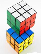 Cube Magic Cube Toys Puzzle Magic Game Toy - One Item image 3