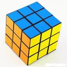 Cube Magic Cube Toys Puzzle Magic Game Toy - One Item image 4