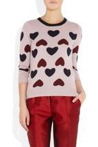J Crew heartbreaker sweater, size M, NWT - $78.00