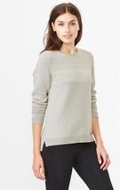 GAP Fair Isle Crewneck Sweater, size L, NWHT - $20.00