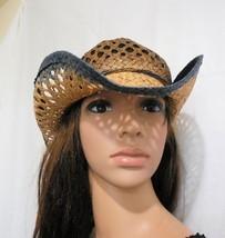 Express Ombre Cowboy Hat - $10.00