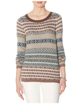 The Limited Fair Isle Sweater, Mint, size L, NWT - $35.00
