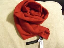 Gap cashmere scarf, NWT - $85.00