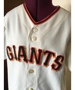 San Francisco SF Giants MLB Majestic Barry Bond... - $149.95