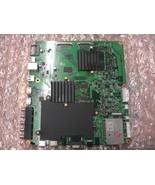* 75017823 PE0825A  Main Board From Toshiba 46UX600U LCD TV - $89.95