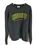 Vtg CHAMPION SWEATSHIRT University UND North Dakota FIGHTING Sz M NDSU S... - $47.49