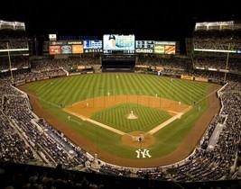 """NY New York Yankees Yankee Stadium MLB Baseball Stadium Photo 11""""x14"""" Print 3 - $19.99"""