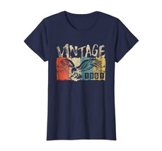 Funny Shirts - Vintage Retro Genuine Made In 1961 57th Birthday Gift 57 yrs Wowe image 4