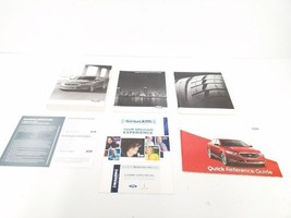 Owners Manual For 2013 Ford Taurus 862653 - $49.33