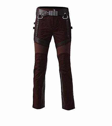 Primary image for Star Lord Chris Pratt Guardians of Galaxy Vol 2 Costume Pants