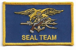 United States Seal Team Military Patch - $11.87