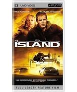The Island [UMD for PSP] - $17.99