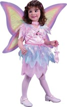 Toddller 3T-4T Sparkle Pixie by Fun World/NWT - $19.75