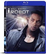 I, Robot [Blu-ray] (2004) - $0.00