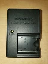 Olympus Li-ion Battery Charger Model LI-41CBA  -7 - $5.00