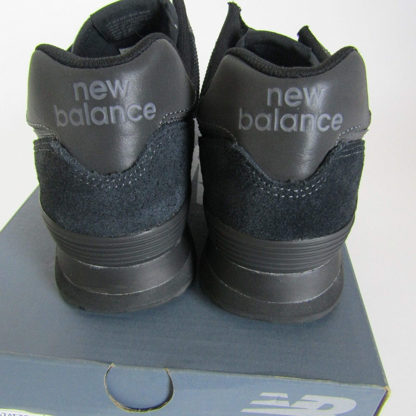 New Balance 574 Men's Sport Sneakers Walking Shoes ML574ETE Men's size 9 image 4