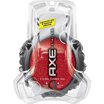 Axe Detailer 2-Sided Shower Tool, Colors May Vary 1 ea - $9.79