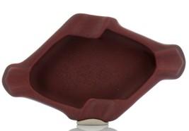 Van Briggle Colorado Springs Pottery Mulberry Ashtray No. 20 image 1