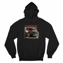 RAM 1500 TRX Sandman Sweatshirt Off-Road V8 Pickup Truck Licensed Hoodie - $26.57+