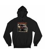 RAM 1500 TRX Sandman Sweatshirt Off-Road V8 Pickup Truck Licensed Hoodie - $26.57+