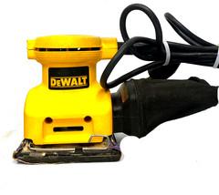Dewalt Corded Hand Tools Dw411 - $49.00