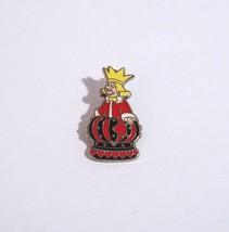 King of Hearts Walt Disney Hidden Mickey Alice in Wonderland 2008 Pin - $9.95