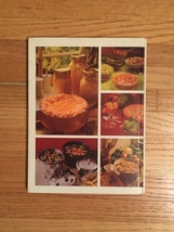 Vintage 1973 Better Homes and Gardens Home Canning Cookbook- hardcover image 2