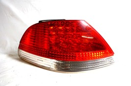 02-2005 bmw e65 e66 745 750 rear left driver side taillight tail light lamp - $74.68