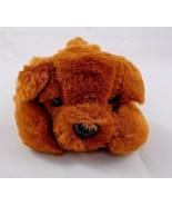 "Animal Fair Puppy Dog 7"" Long 1999 Stuffed Animal toy - $10.95"