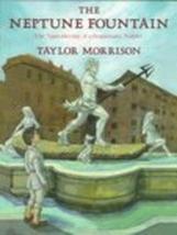 The Neptune Fountain Taylor Morrison 1997 Apprenticeship renaissance scu... - $10.75